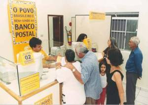 BancoPostal