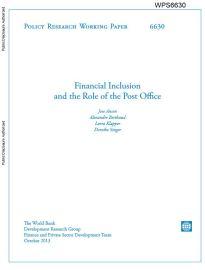 World Bank, image